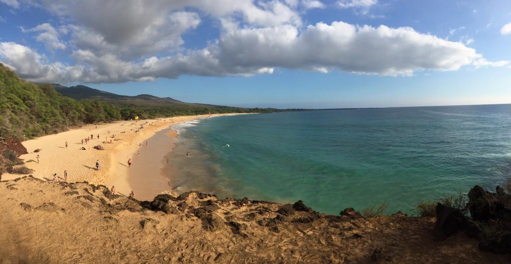 Maui location