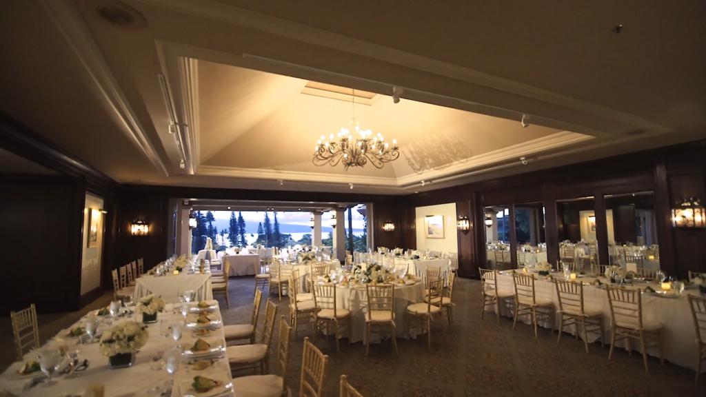 Anuenue Room Ritz-Carlton