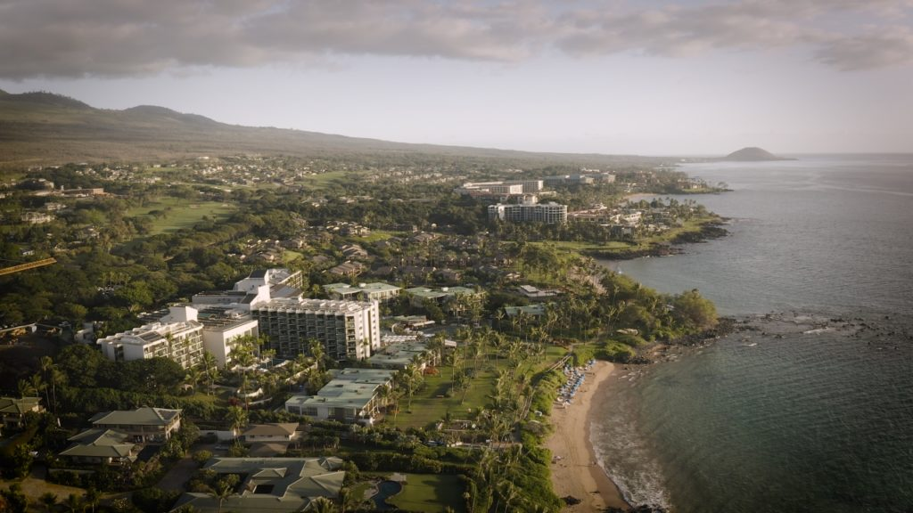 Andaz Maui Wedding Resort