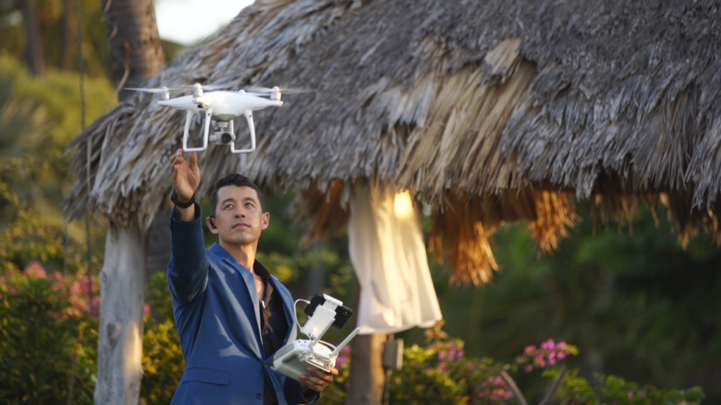 Maui Drone Videographer