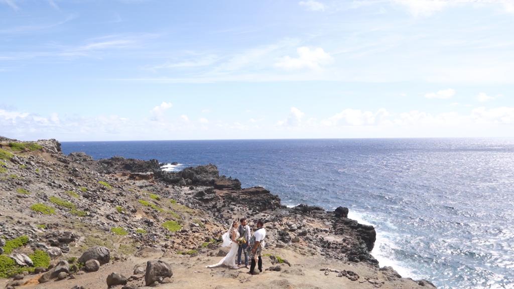 maui elopement wedding locaiton
