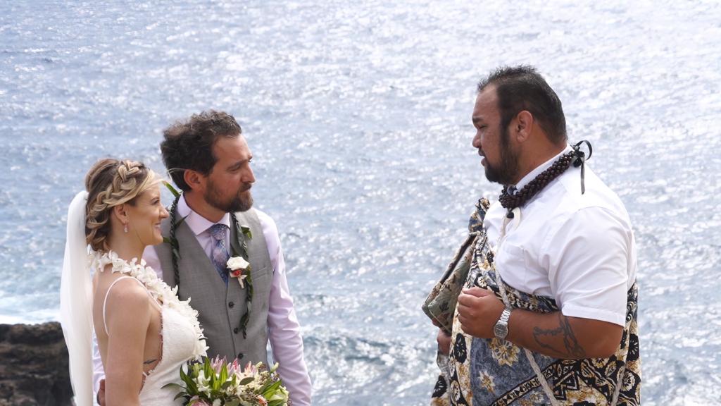 Maui Micro Wedding