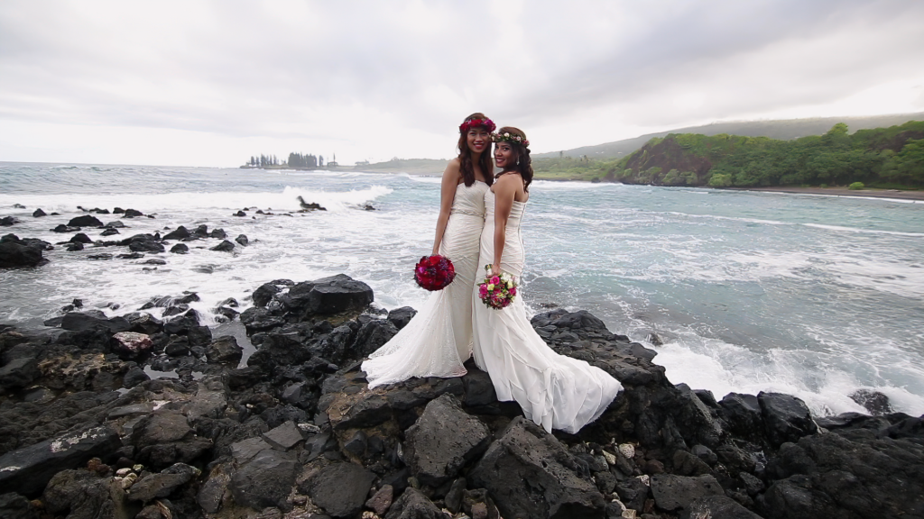 Hana Maui Elopement