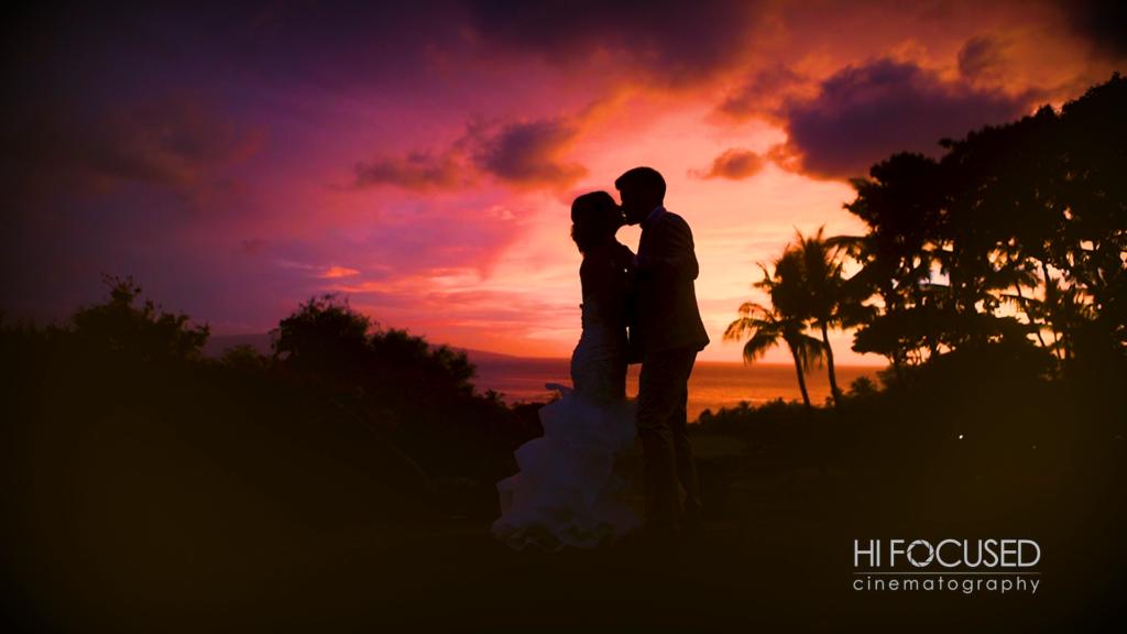 Gannon's Wailea Beautiful Maui Sunsets
