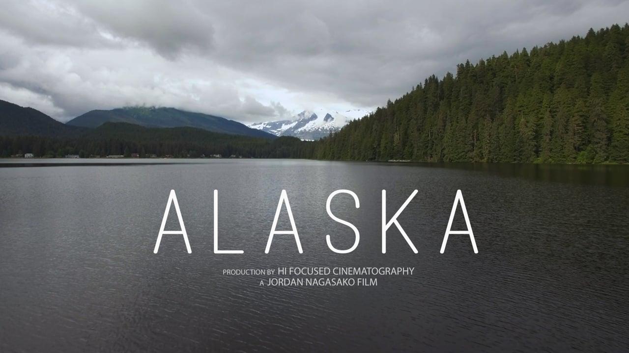 Alaska Drone Film