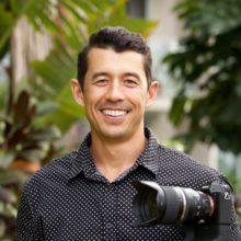 Jordan T. Nagasako
